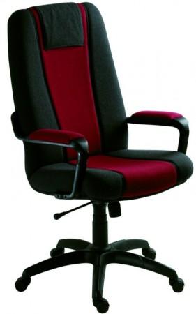 Szövetes főnöki fotel 4000 07