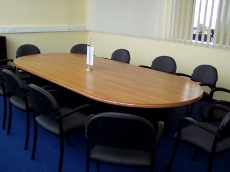 Santos tárgyalóasztal