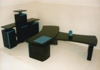 Exluzív vezetői iroda