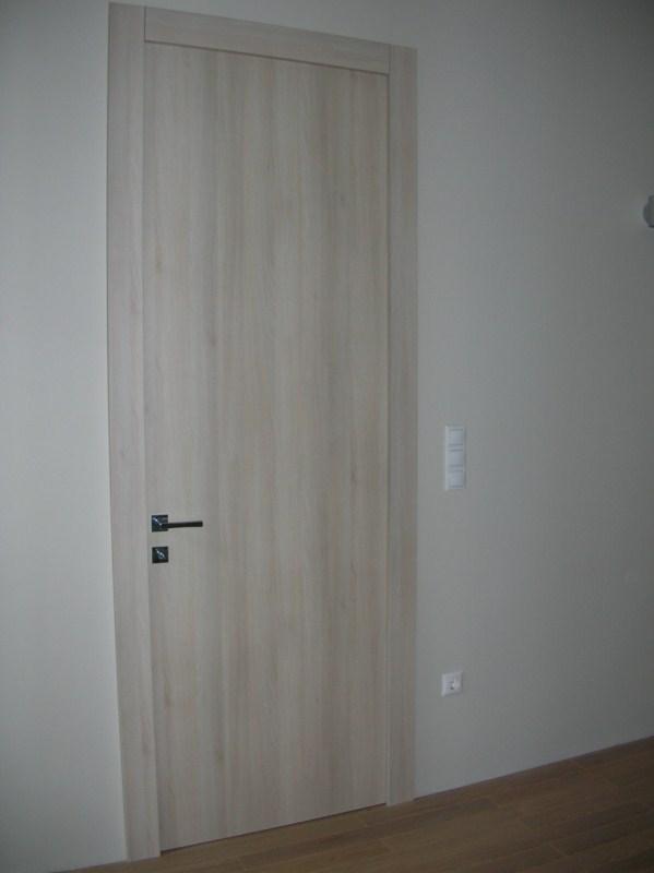 Beltéri ajtó dekorozott kivitelben 2