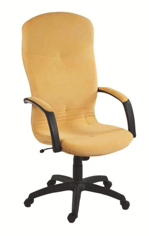 Szövetes főnöki fotel 4100