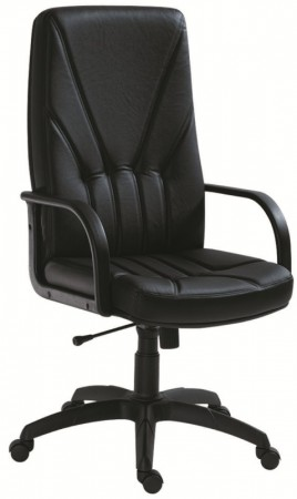 Bőr főnöki fotel 5500