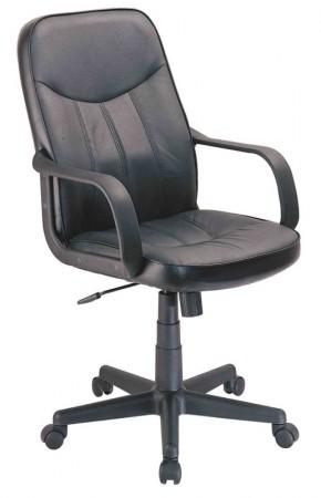 Bőr főnöki fotel CMX 2084