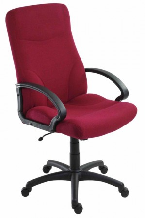 STILO T szövetes főnöki fotel